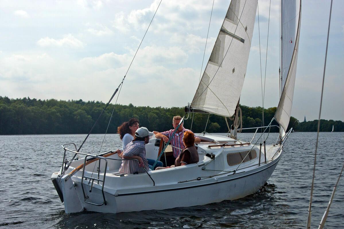 Bootsklasse Varianta