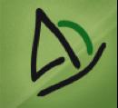 scm Logo grün