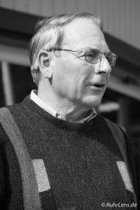 RIP Dr. Wilhelm Droste